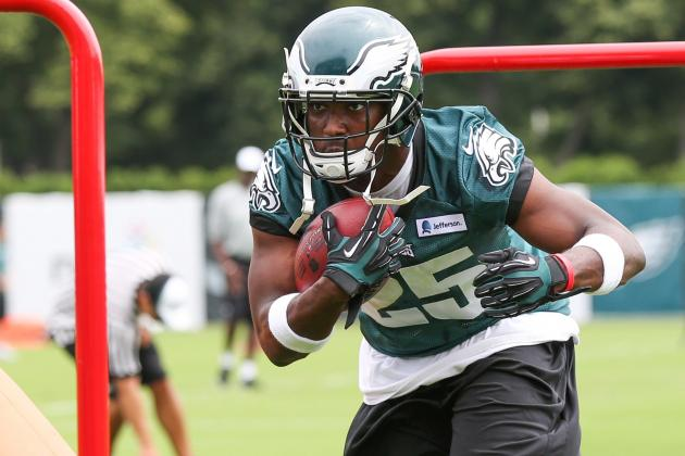 Philadelphia Eagles: What to Expect from LeSean McCoy in 2014