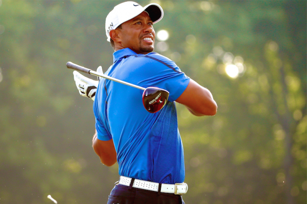 Tiger Woods' Injury Comeback: Patience Needed as There's No Quick Fix