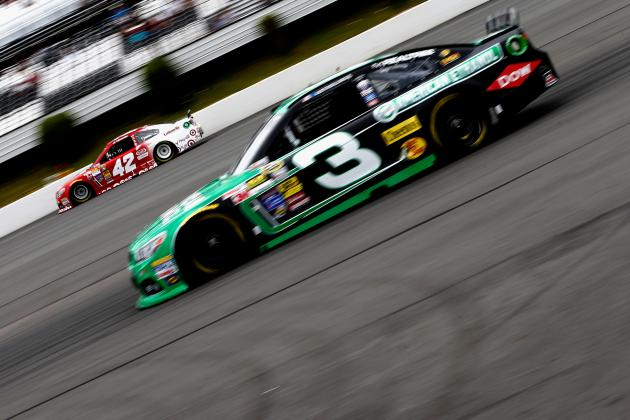 NASCAR at Pocono 2014: Race Schedule, Live Stream Info and Drivers to Watch
