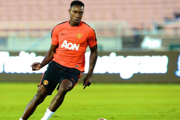 Danny Welbeck Injury: Updates on Manchester United Star's Status and Return