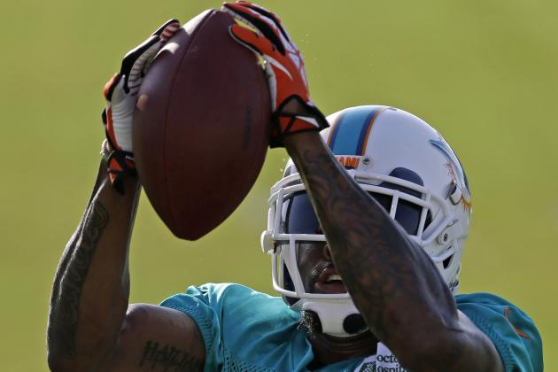 Miami Dolphins Offense Looks Crisp in First Scrimmage