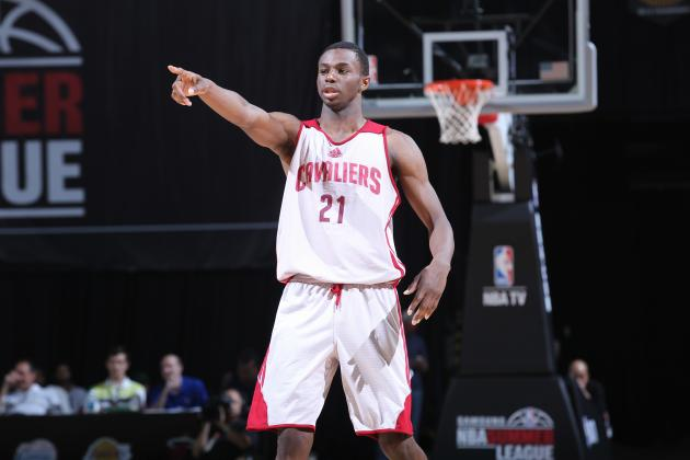 Andrew Wiggins' Star Potential Will Show No Matter Where He Plays