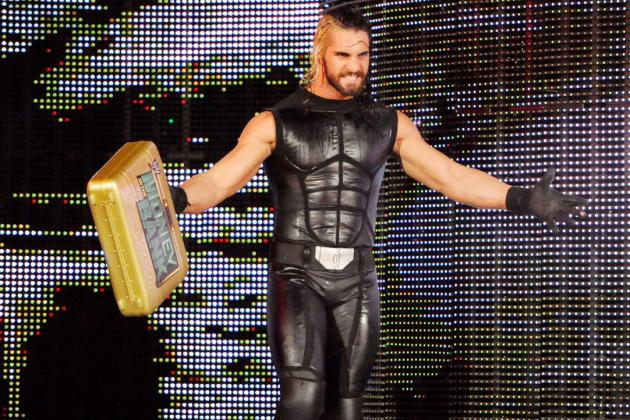Examining Seth Rollins' Potential Future as WWE's Next Top Heel