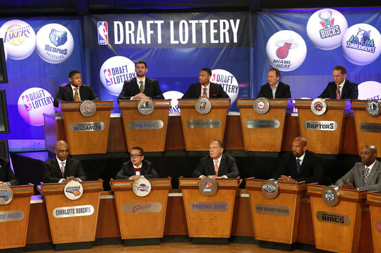 Why the NBA Should Consider Replacing the Draft Lottery with a Tournament