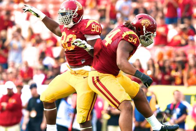 USC Football: How Defense Can Lead Trojans Back to Top of Pac-12