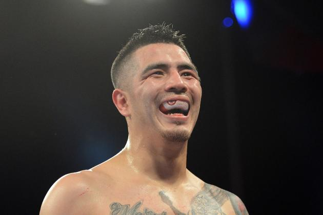 Brandon Rios vs. Diego Chaves: Winner, Scorecard and Analysis