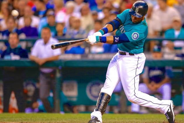Pressure Is on Robinson Cano to Live Up to Contract, Be Stretch-Run MVP