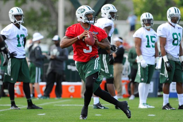 Predictions for New York Jets' Preseason Contest with Indianapolis Colts
