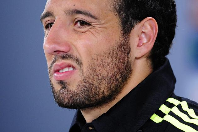 Arsenal Transfer News: Latest on Santi Cazorla and Star Names Tipped to Leave
