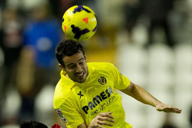 Barcelona Transfer News: Elite Defenders Shortlisted by Luis Enrique