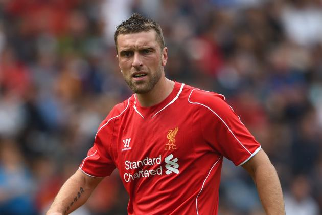 Rickie Lambert's Long-Standing Penalty Record Comes to an End