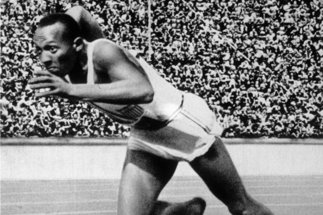 Jesse Owens: One of the Greatest Athletes of All Time
