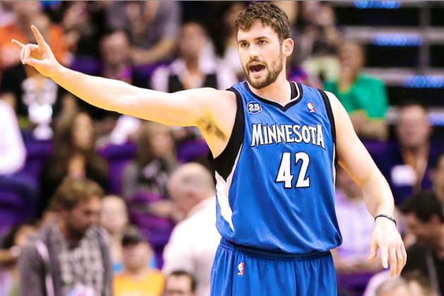 Why Kevin Love Is Worth All the Trouble and Uncertainty