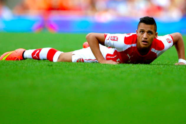 Arsenal vs. AS Monaco: Live Score, Highlights for Emirates Cup