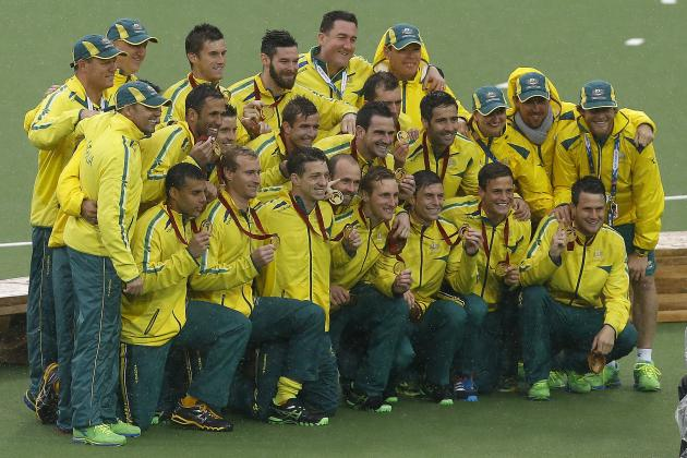 Commonwealth Games Hockey 2014: Daily Results, Scores and Updated Schedule