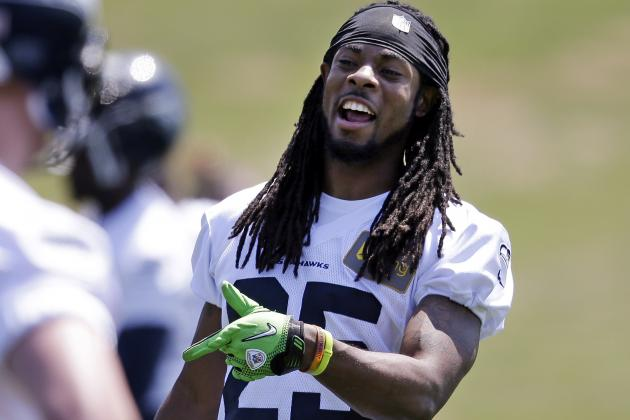 Madden 15: Latest News, NFL Player Ratings and Release Date Info