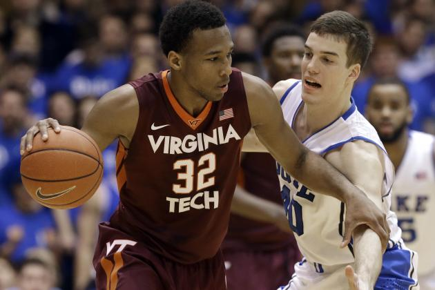 VT Big Transfer Thompson's Appeal Apparently Has Been Denied