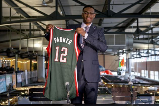 Updated Long-Term Plan for the Milwaukee Bucks