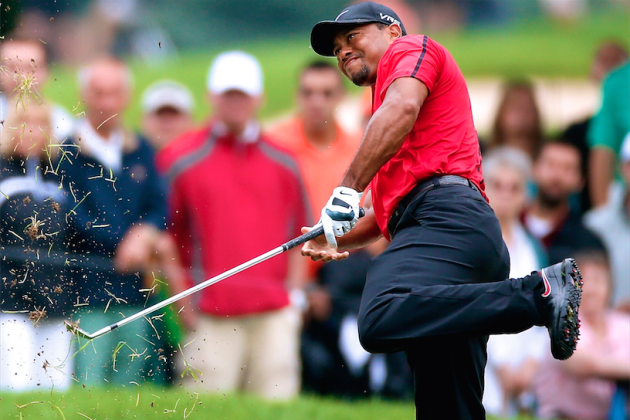 Tiger Woods Injury: Updates on Golf Star's Back and Return
