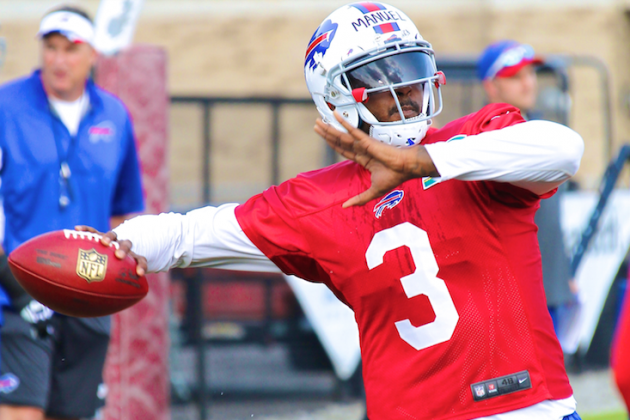 Why the Buffalo Bills Could Be the NFL's Biggest Surprise Team of 2014