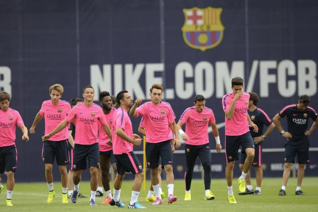 Why Barcelona Were Wrong to Reject Long-Distance Preseason Tours