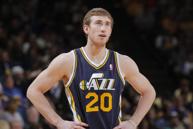 How Gordon Hayward Can Live Up to Max Expectations with Utah Jazz