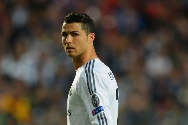 Cristiano Ronaldo Will Be Even Better Thanks to Real Madrid's Summer Recruits