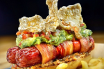 49ers to Serve One Fancy Hot Dog