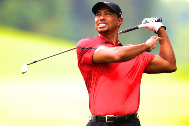 Too Much, Too Soon as Tiger Woods' Injury Comeback Derailed with Withdrawal