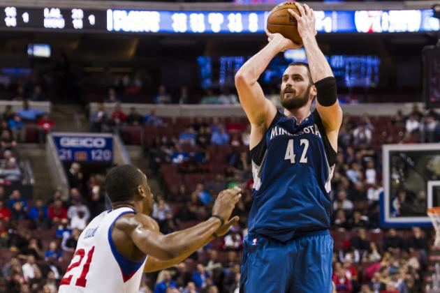 NBA Rumors: Latest Rumblings on Kevin Love Trade and Other Potential Moves