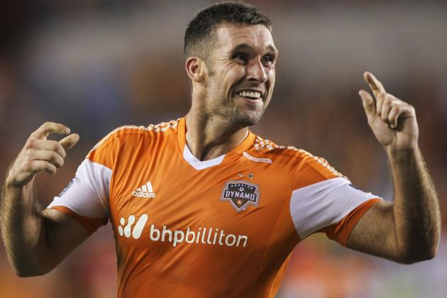 Houston Dynamo 1, DC United 0