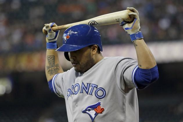Toronto Blue Jays Need to Start Taking Care of Business Against Subpar Opponents