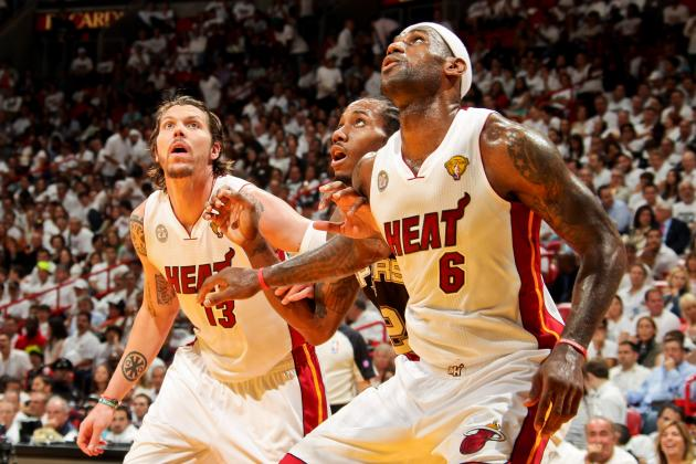 What LeBron James and Cleveland Cavs Need from Mike Miller