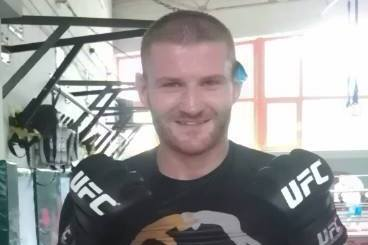 The Beaten Path: Get to Know New UFC Light Heavyweight Jan Blachowicz