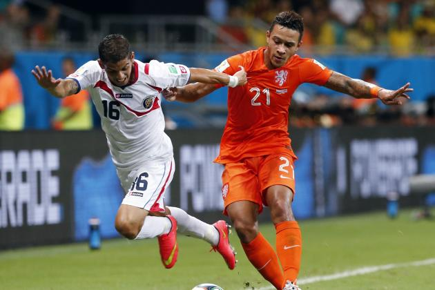 Manchester United Transfer News: Memphis Depay Open to Move, Stars Set to Leave