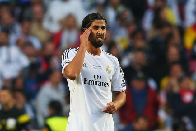 Chelsea Transfer News: Latest on Sami Khedira, Oriol Romeu Joins Stuttgart