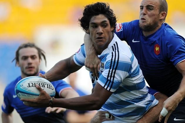 Argentina Squad Announced for Rugby Championship Opener