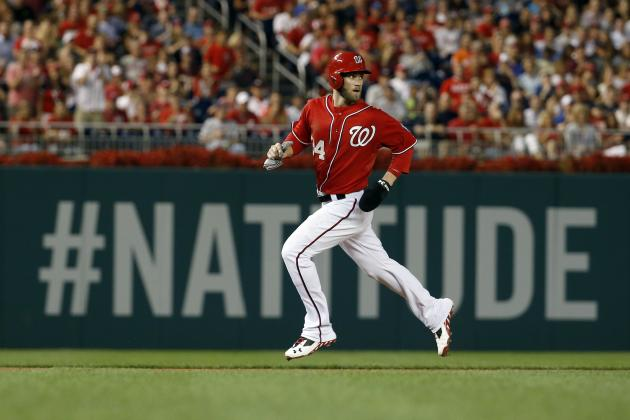 Stephen Strasburg, Bryce Harper Must Match the Hype in 2014 Pennant Race