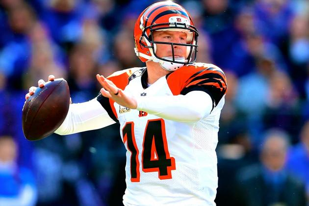 Andy Dalton and Bengals Agree on New Contract: Latest Details and Reaction