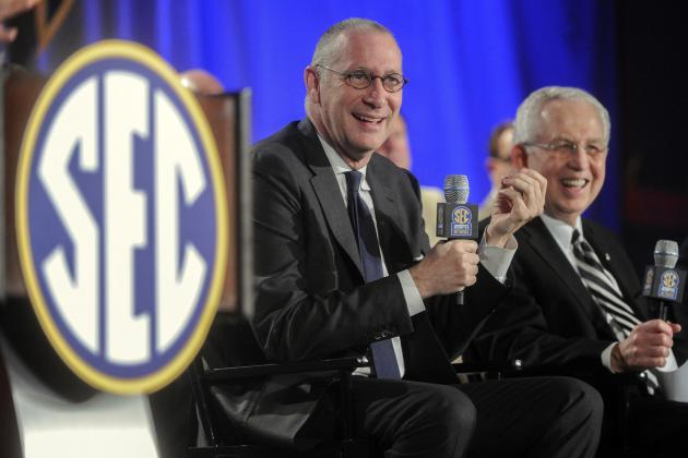 SEC Network Adds Another 1.4 Million Potential Viewers to Launch Plans