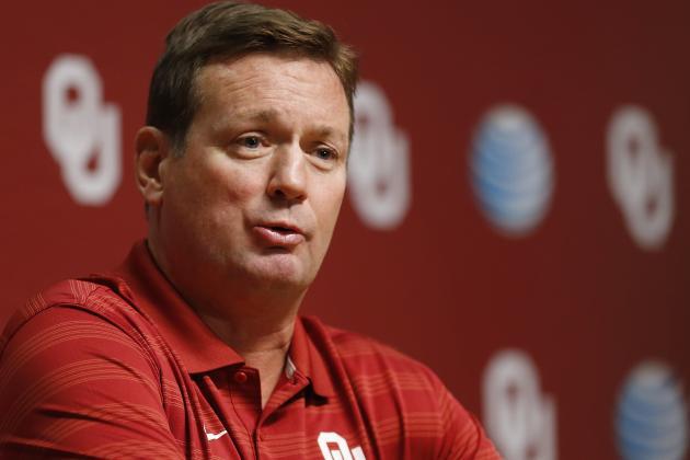 Preseason College Football Rankings 2014: Breaking Down First Coaches Poll