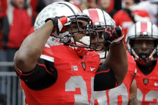 Ohio State Football: 'Hungry' Buckeyes Ready to Get Started
