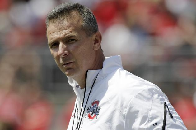 Ohio State Football: Freshmen Get a Boost from Meyer