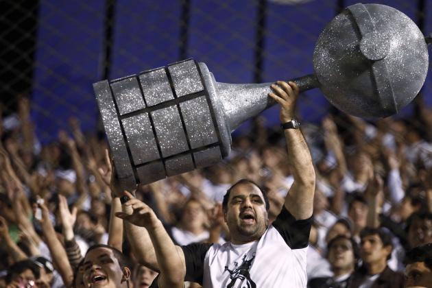 Copa Libertadores 2014: Nacional vs San Lorenzo Date, Time, Live Stream, TV Info