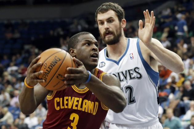 Best Kevin Love Trade Packages Cavaliers Can Offer Without Andrew Wiggins
