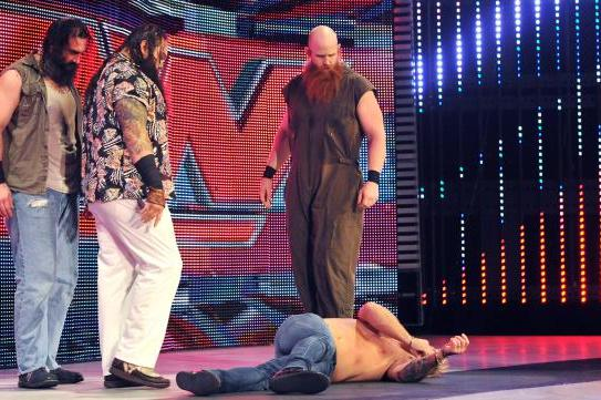 Best Ways to Improve Chris Jericho's Feud with Bray Wyatt
