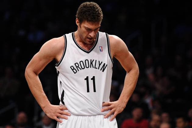 Brook Lopez Injury: Updates on Nets Star's Recovery from Foot Surgery