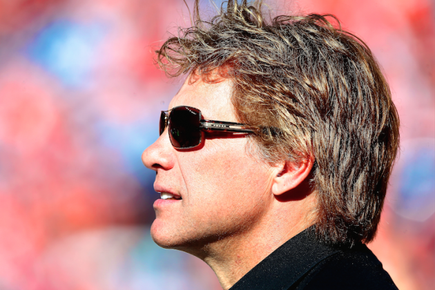 Bon Jovi's Letter to Bills Fans Needs More Truth, Passion & Chart-Topping Lyrics