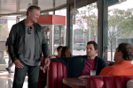 NFL Busts Return to College in New Ad
