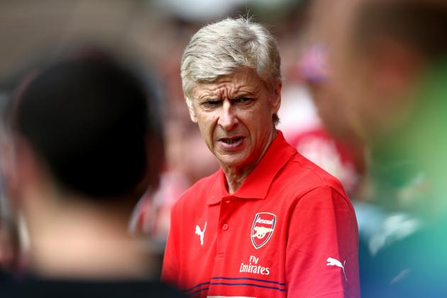 Arsenal Transfers: Arsene Wenger Will Regret Not Signing a Midfielder